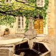 FONTAINE - PROVENCE