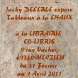 exposition CO-LIBRIS
